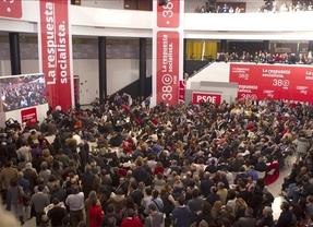 El PSOE no puede permitirse el lujo de romperse