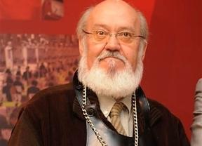 José Luis Cuerda ofrecerá una conferencia en el Festival de Cine de Castilla-La Mancha