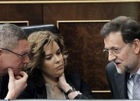 Rajoy ultima un 'recortazo' de 10.000 millones en educación y sanidad