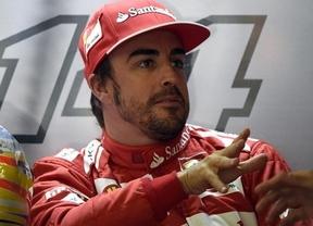 Alonso tiene claro su futuro y anima a sus seguidores: