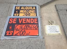 Los alquileres suben en Madrid en febrero
