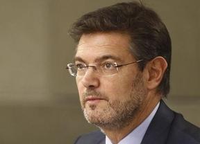 El ministro Catalá omite el mal ejemplo público y cree que un juicio de faltas no empaña la trayectoria de Esperanza Aguirre