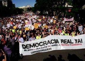 Alemania sí escucha al 15-M: reunión en Madrid entre el colectivo y diputados alemanes