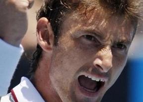 Ferrero gana a Granollers y se une a Verdasco en cuartos de final de Pekín
