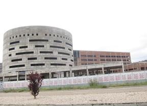 La Junta anuncia que las obras del nuevo hospital de Toledo podrían retomarse en 2015