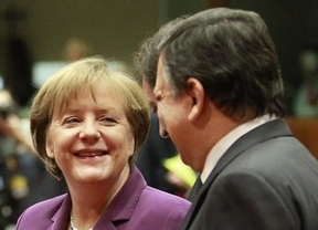 ¿Triunfará el modelo económico de Hollande o habrá maquillaje de Merkel al ajuste europeo?