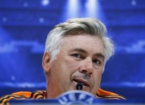 Rivales deportivos pero no enemigos personales: Ancelotti, el 'antimourinho' total, piropea a Martino y Simeone