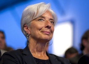 ¿Por fin brotes verdes del FMI? Califica de