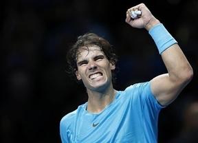 'Supernadal', ya ha conquistado Francia: nombrado 'Campeón de campeones 2013' por el diario L'Equipe