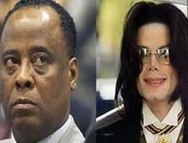 Juicio por muerte de Jackson, podría transmitirse en tv