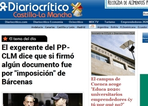 Diariocrítico de Castilla-La Mancha se pone de largo en Cuenca