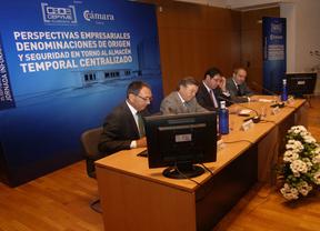 En febrero comenzarán las obras de mejora en las carreteras de acceso al ATC