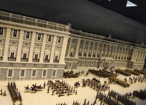 Más de 20.000 soldaditos de plomo cuentan la historia de España en el Museo del Ejército