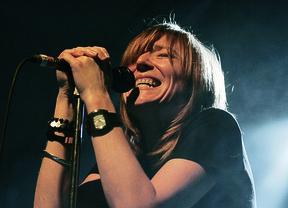 Portishead actuarán por primera vez en Madrid el 18 de julio
