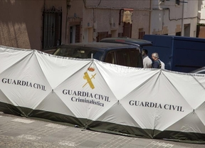 Encuentran ahorcado en Mondéjar (Guadalajara) al hombre que degolló a una pareja en Madrid