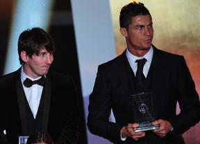 Y los finalistas del Balón de Oro son... Messi, Cristiano y Xavi: todo queda en España