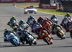 Ésta es la clasificación del Gran Premio de Holanda, octava prueba puntuable del Campeonato del Mundo de Motociclismo de MotoGP, y de la general del Mundial de la categoría.