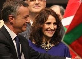 Otra mujer para presidir el Parlamento vasco, pero con la mitad de 'boom' mediático que Arantza Quiroga