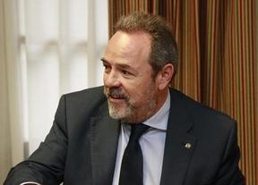 El PP propone a Jesús Labrador como candidato a la Alcaldía de Toledo