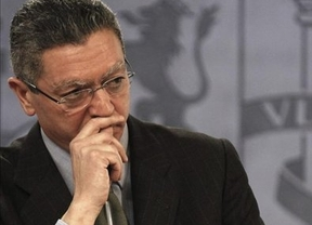 Tras pararle los pies a Gallardón, el ministro se ablanda: nunca concederá indultos a condenados por corrupción
