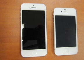 iPhone 5 vs iPhone 4S: similitudes, diferencias y (des)mejoras