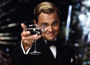 'El Gran Gatsby': Luhrman rema contra Fitzgerald