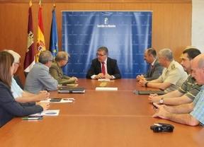 STE denuncia la introducción de la formación militar en la educación de Castilla-La Mancha