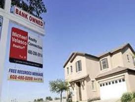 Aumenta la venta de casas usadas en EEUU