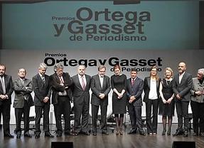 Los Premios Ortega y Gasset rinden homenaje a los periodistas