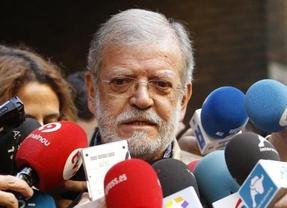 La comparación de Mas con Hitler podría costarle a Ibarra un enfrentamiento legal con la Generalitat