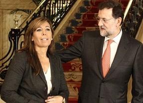 Rajoy aboga por el diálogo y el acuerdo con Cataluña