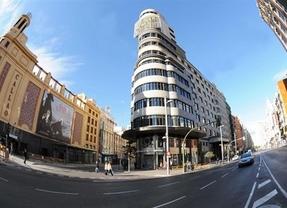 Madrid, Milán y Dublín, ciudades atractivas para invertir en hoteles