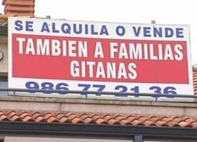 Promoción inmobiliaria: se vende o alquila 'incluso' a familias gitanas