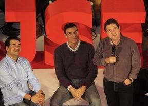 Pedro Sánchez anuncia que hará