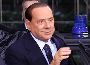 Y si... ¿volviera Berlusconi tras una salida deshonrosa del tecnócrata Monti?
