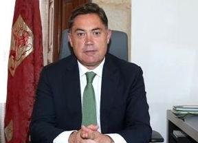 La imputación de Marcos Martínez
