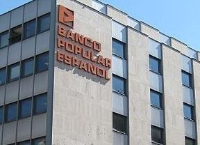 Banco Popular reorganiza su estructura comercial