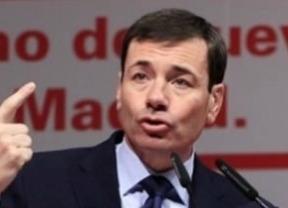 La salida de Tomás Gómez preocupa en el PSOE