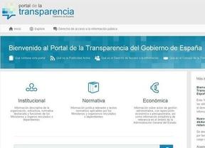 Más de 59.000 personas han visitado el portal en sus primeras ocho horas de funcionamiento