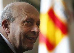 Wert dice que su ley no impone el castellano en Cataluña sino que lo garantiza