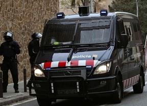Una nueva operación contra el yihadismo en Cataluña deja al menos 10 detenidos