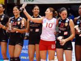 El CAV Murcia 2005, Campeón de la Copa de la Reina