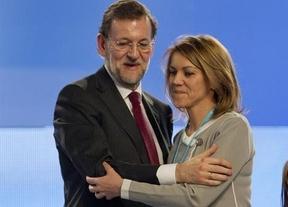 Clima de tensión entre Rajoy y Cospedal