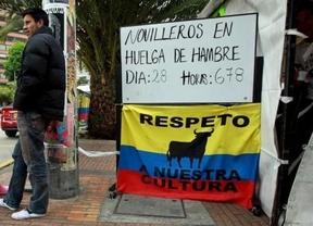 Estocada 'constitucional' al alcalde de Bogotá que los prohibió: los toros son legales