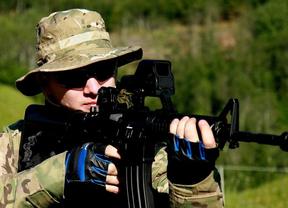 El Gobierno se 'preocupa' por las empresas de venta de armas