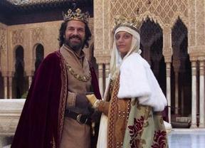 Granada aprovecha el tirón de 'Isabel' y estrena tres rutas turísticas