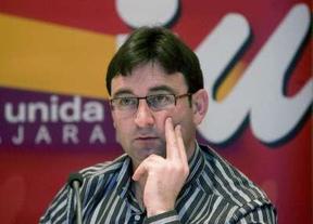 Daniel Martínez (IU): 'No se puede gobernar contra los ciudadanos y pedirles comprensión'