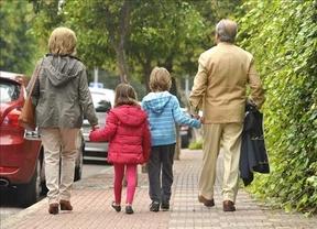 Los hogares con todos sus miembros en paro bajan un 7,3% en el segundo trimestre, hasta 1,8 millones