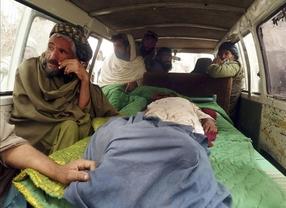 Los traductores afganos de las tropas españolas, en peligro inminente