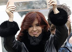 A falta de las Malvinas, Repsol: Argentina guarda silencio sobre la posible expropiación
